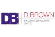 D Brown (Building Contractors) Limited