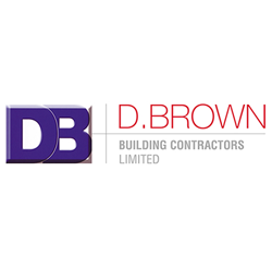 D Brown (Building Contractors) Limited