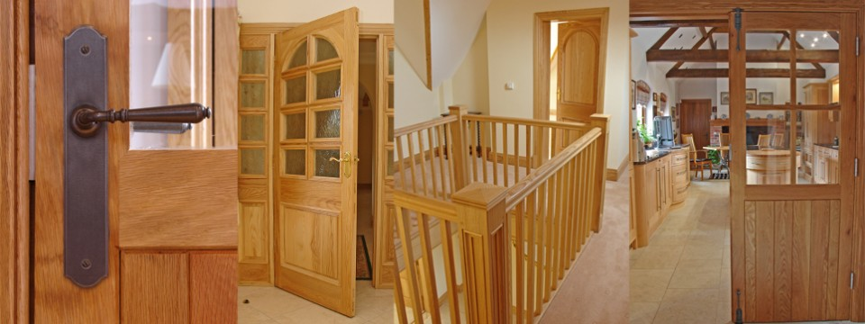 Bespoke Joinery Packages